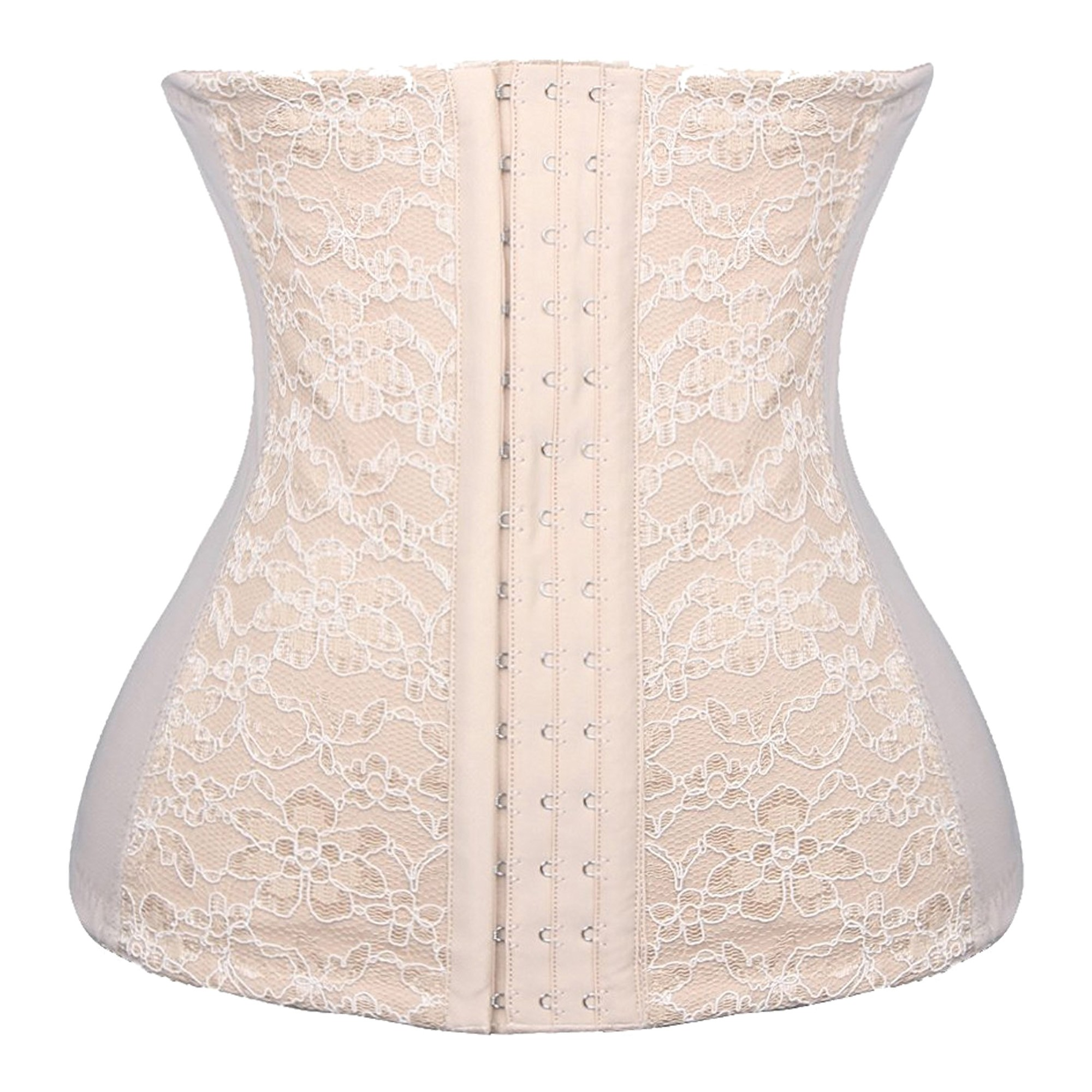 Buy A High Quality Nude 9 Steel Bone Wedding Corset For R49500 In South Africa -1634